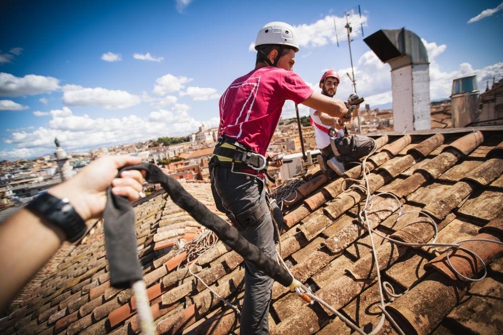 Couvreur Nettoyage de toiture Toulouse
