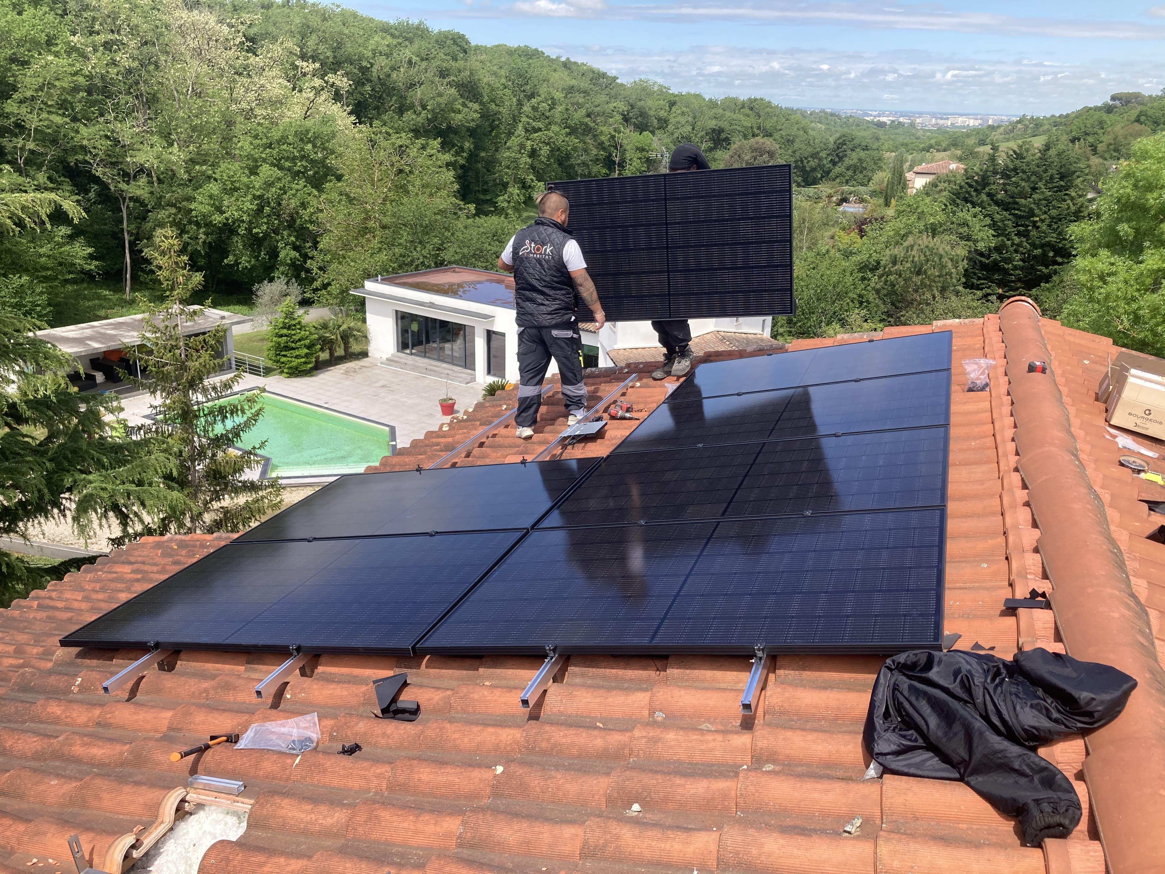 Energie renouvelable à Toulouse