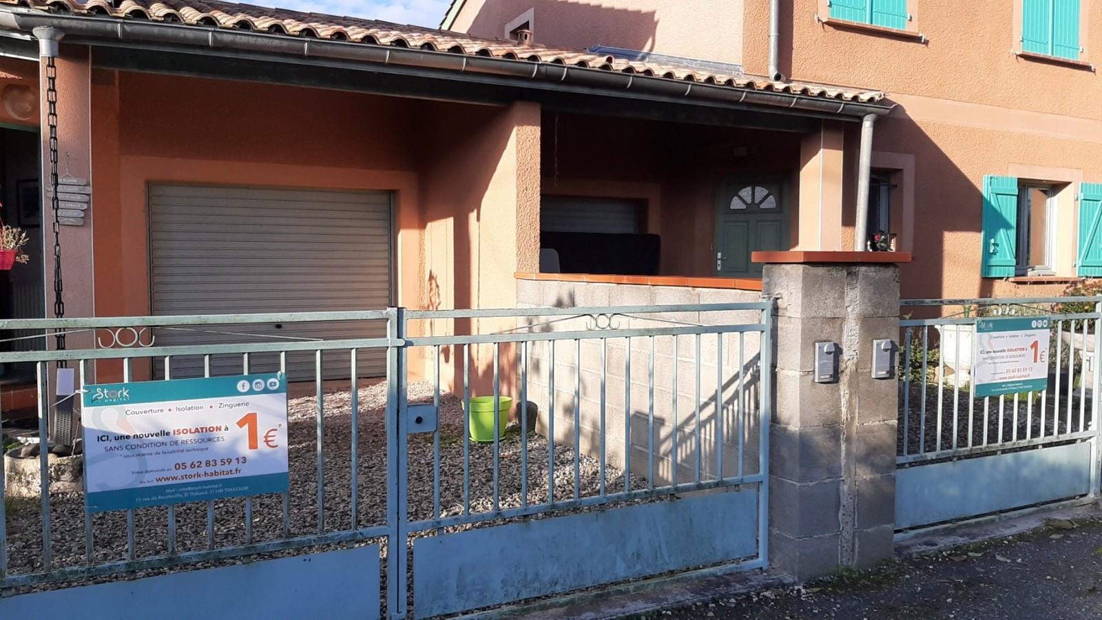 Spécialiste depuis 6 ans, notre savoir-faire nous permettent de répondre à vos besoins pour tous travaux d'isolation à Toulouse.  Certifiée Qualibat RGE, nous vous offrant la possibilité de bénéficier des primes CEE pour financer votre projet d'isolation.