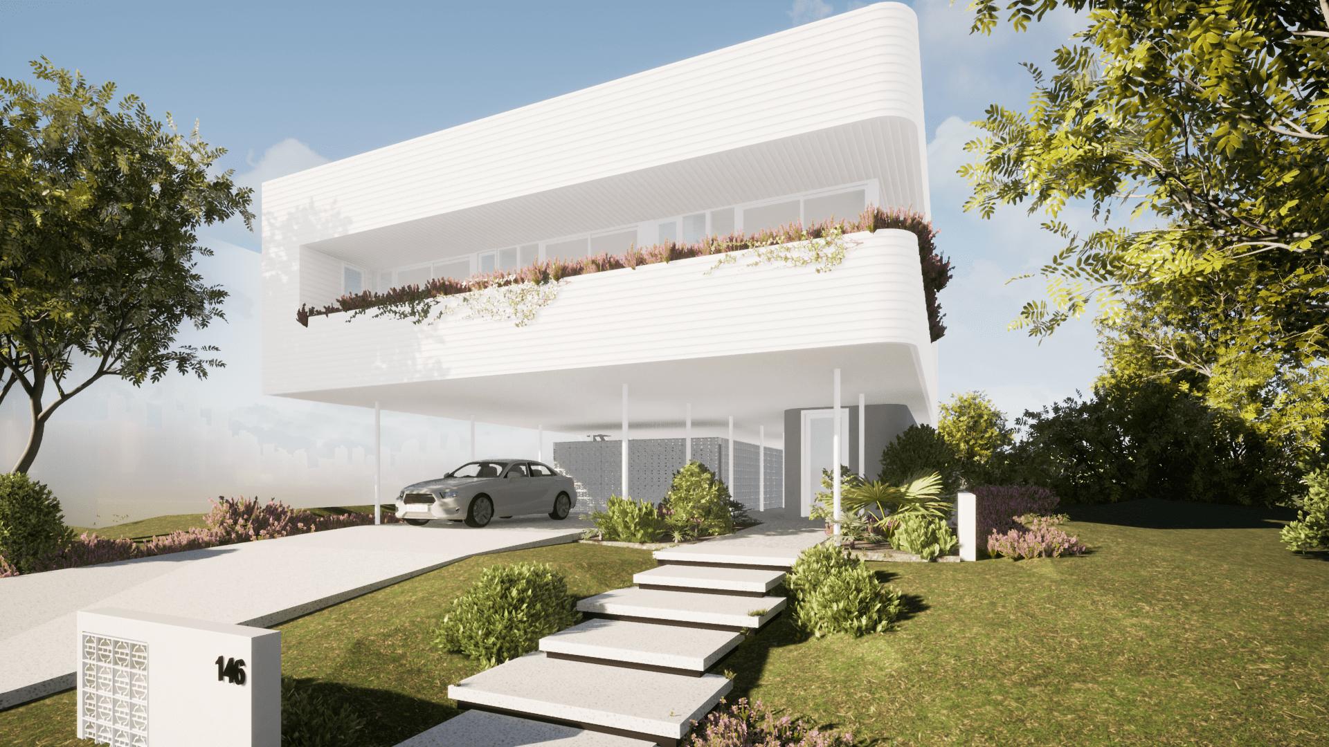 Design by a Building Designer Brisbane