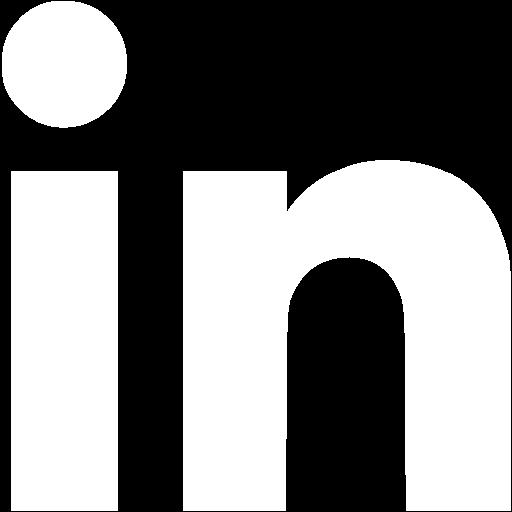 Linkedin white