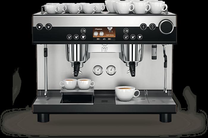 Meister Kaffee WMF Espresso Kaffeemaschine