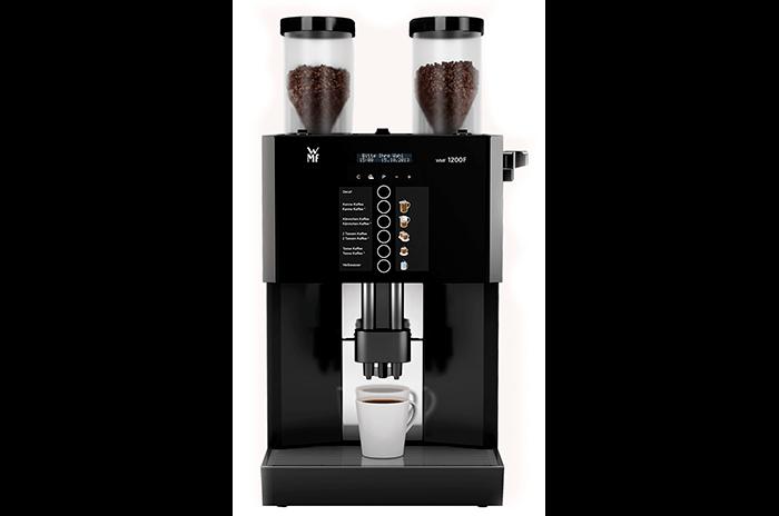 WMF Filterkaffee Maschine
