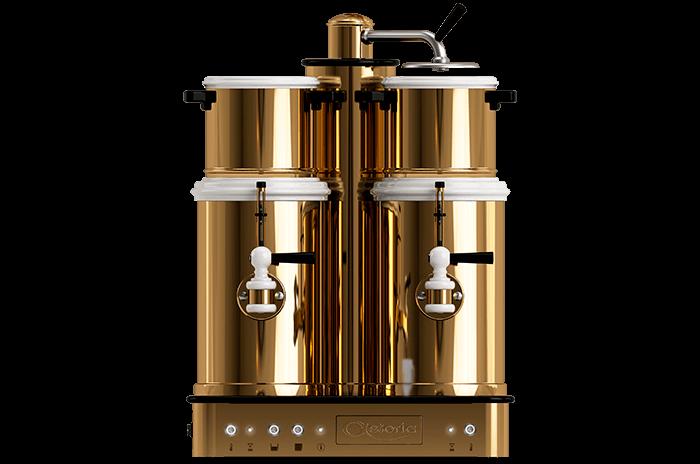 Der Goldstandard unter den Filterkaffeemaschinen