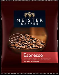 Meister Kaffee Espresso Spezial 500 g