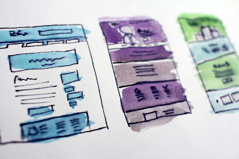 servizi brendity logo e web design
