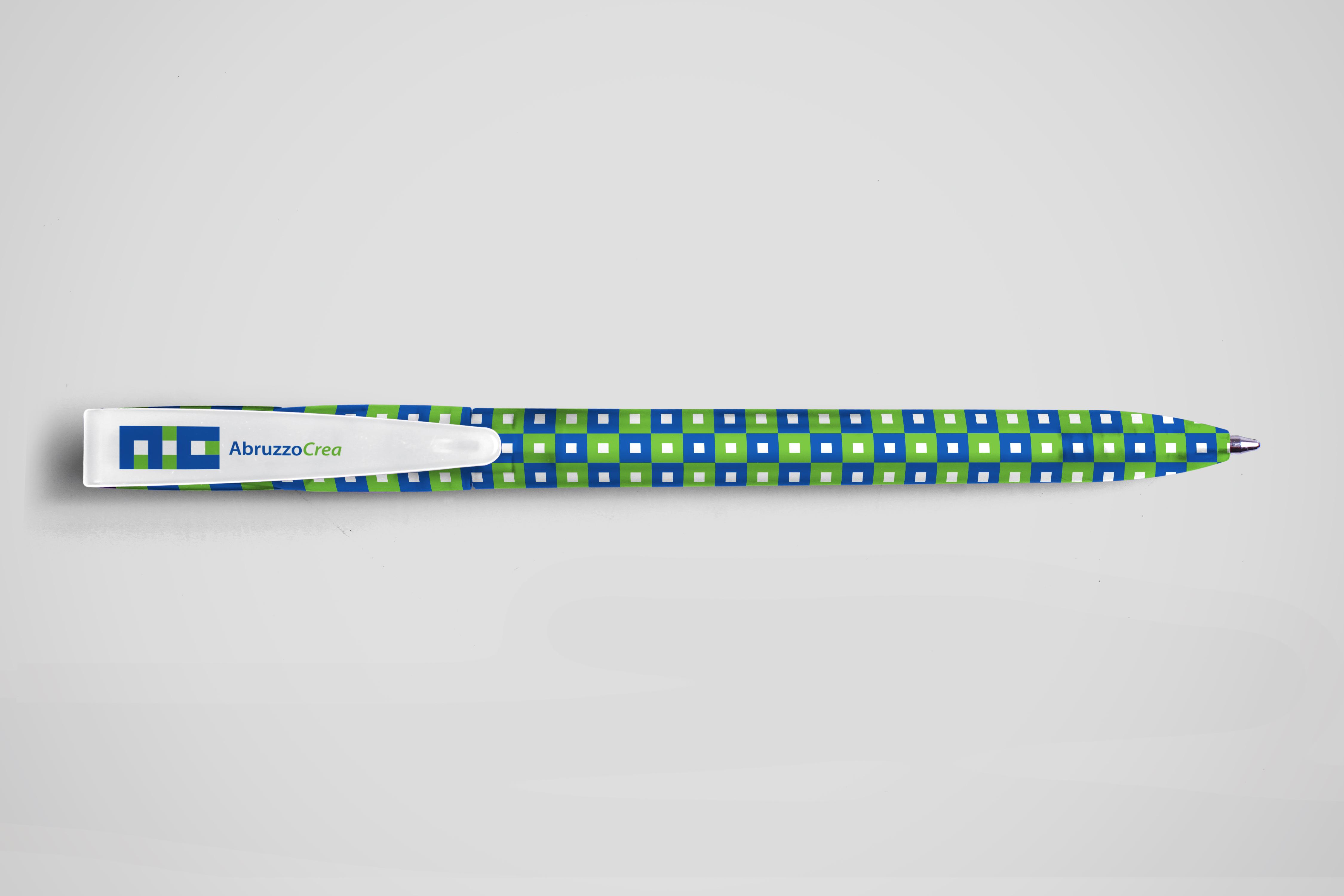 Personalizzazione penne design brand