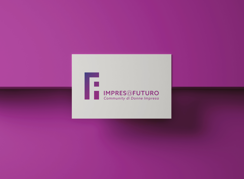 Impresa Futuro logo design