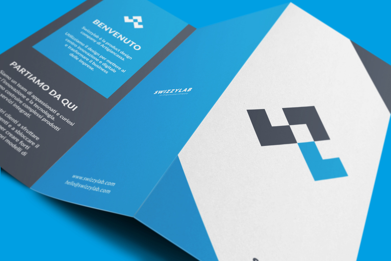 design brochure esterna