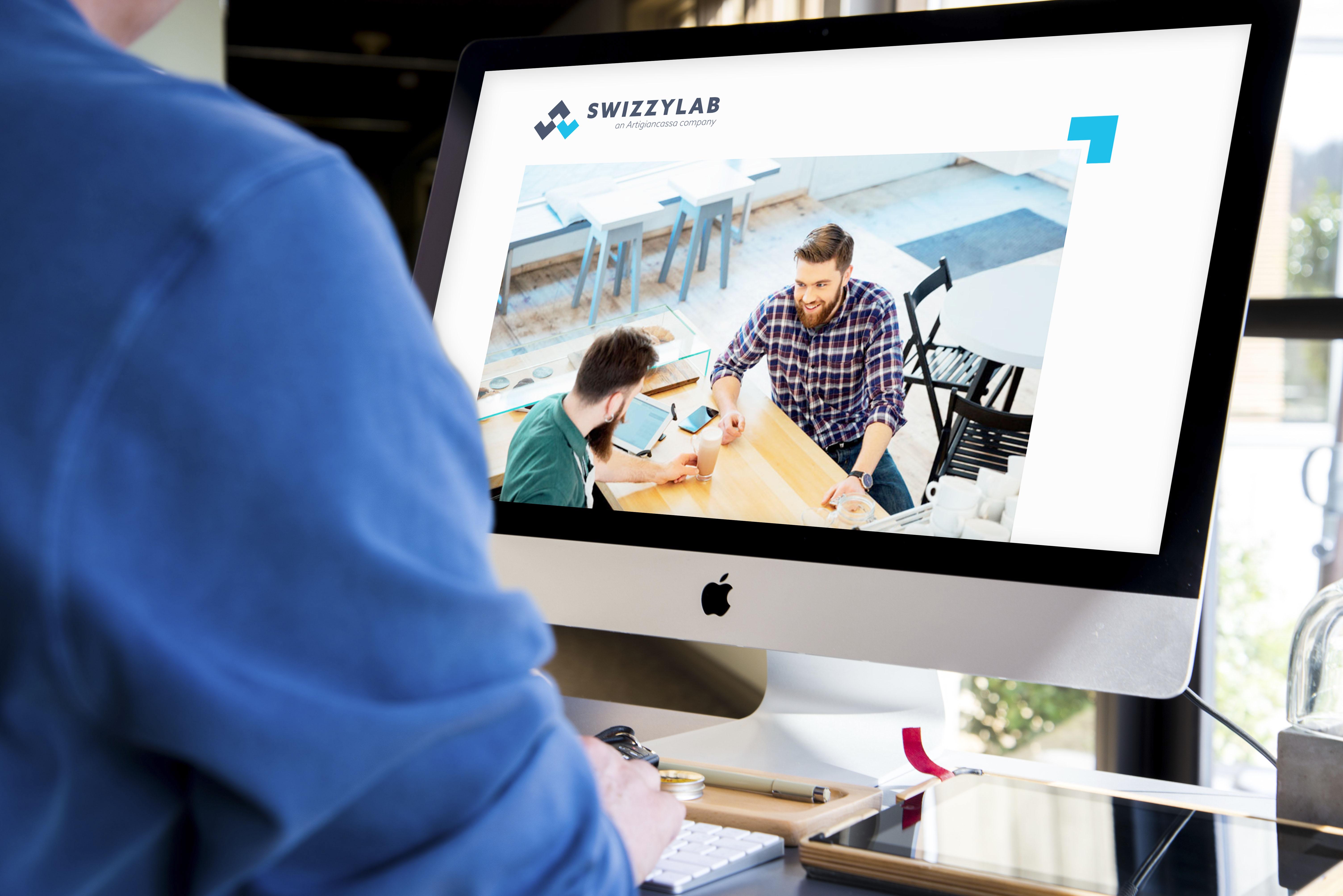 sito web design ui ux blog aziendale