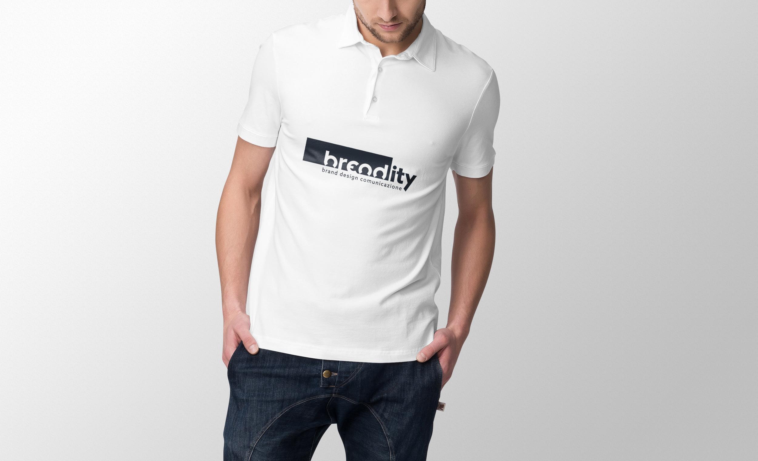 brendity abbigliamento (t-shirt)