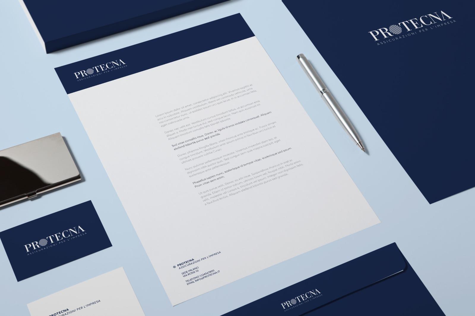 design brand comunicazione