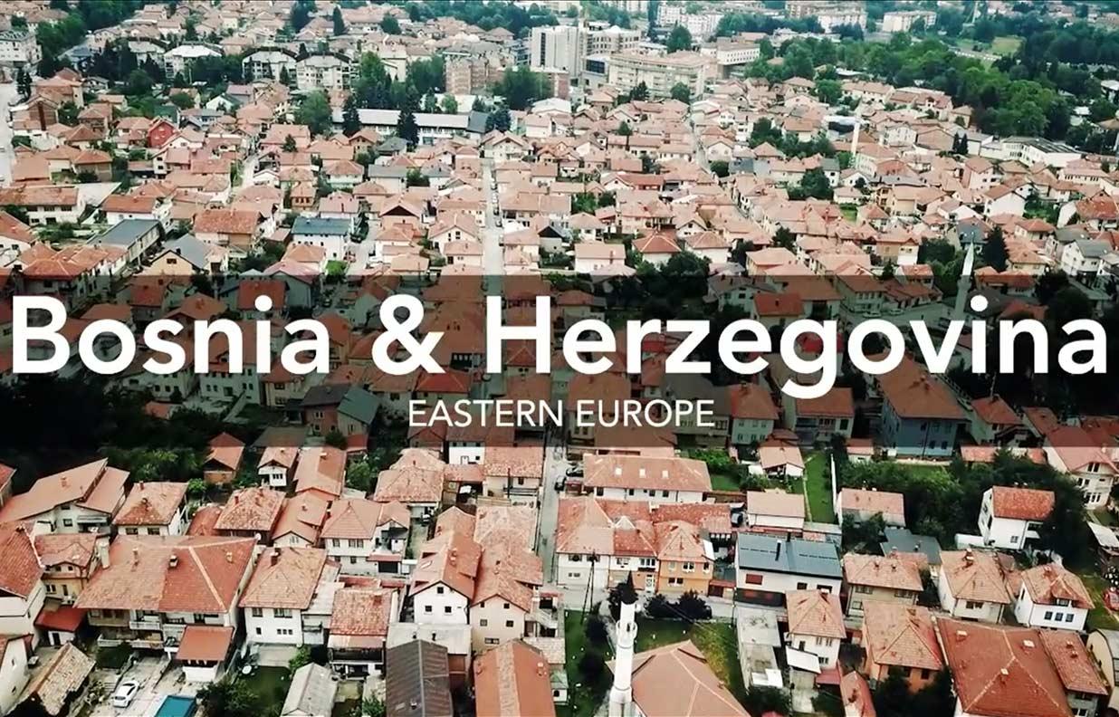 Video - Bosnia & Herzegovina Case Study