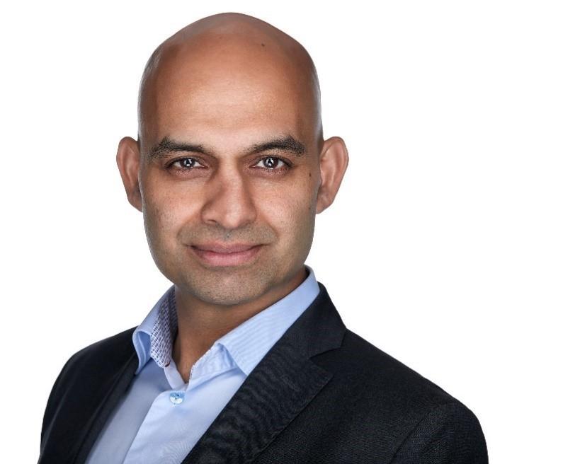 Arif Shafique, CEO Dolittle