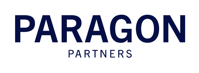Paragon Partners logo