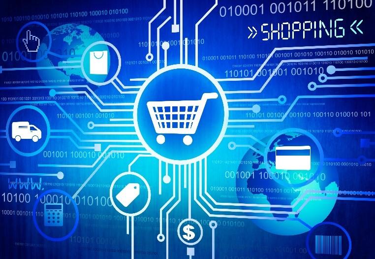 online marketplaces, amazon, ebay, alibaba