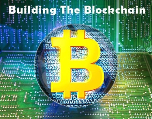 BUILDING THE BLOCKCHAIN PODCAST ARCHIVE