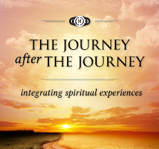 THE JOURNEY AFTER THE JOURNEY PODCAST ARCHIVE
