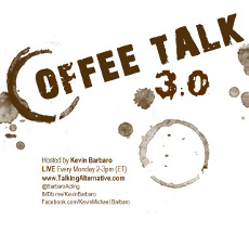 COFFEE TALK 3.0 PODCAST ARCHIVE