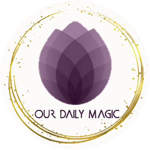 OUR DAILY MAGIC PODCAST ARCHIVE