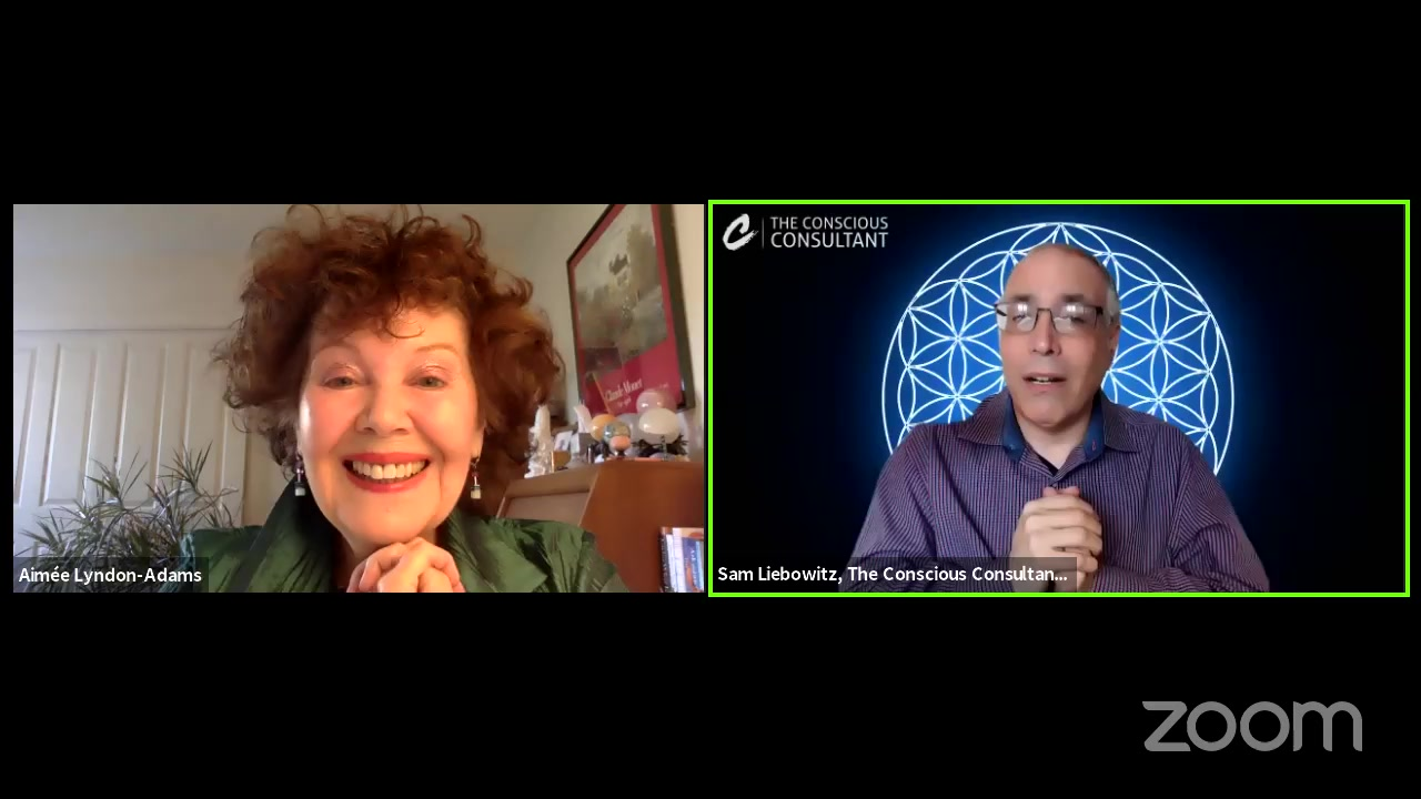 Facebook Live Video from 2021/04/15 - Ascension & Our Master Guides