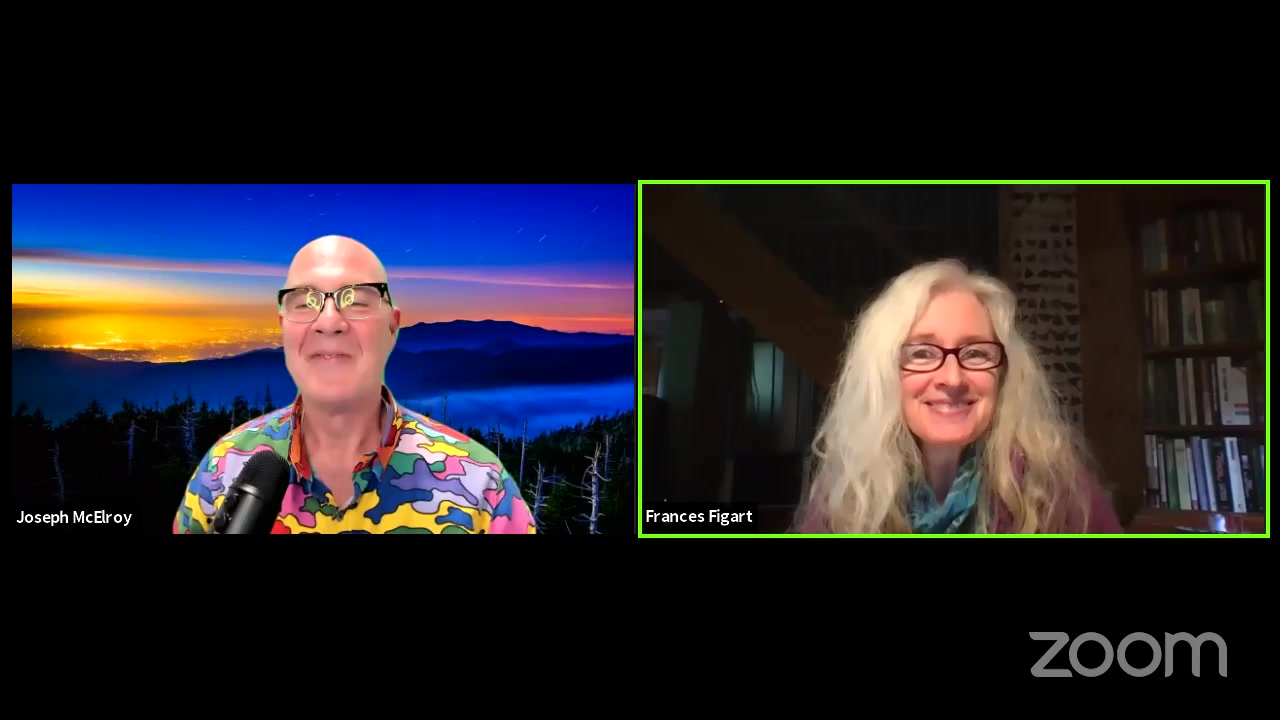 Facebook Live Video from 2021/04/20 - Ecotourism & Safe Passage for Large Wildlife in the Smokies