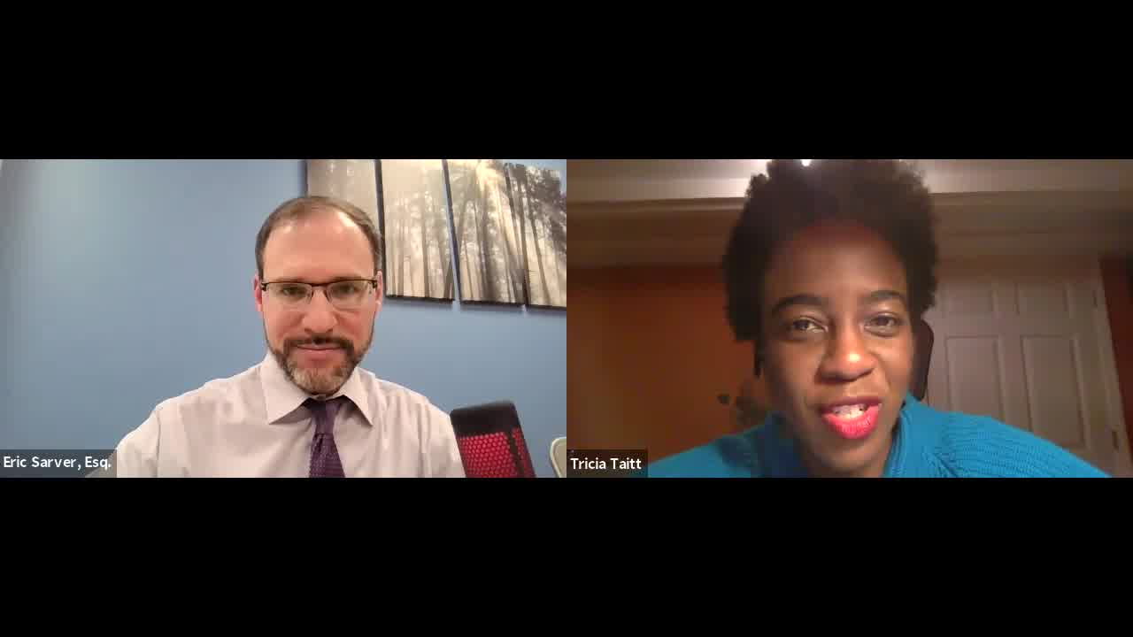 Facebook Live Video from 2021/04/27 - Financial Empowerment of Your Business During COVID-19