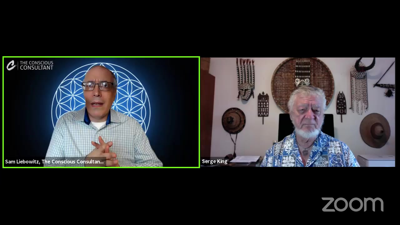 Facebook Live Video from 2021/04/29 - Working with Night Dreams, Daydreams & Liminal Dreams