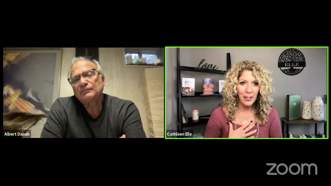 Facebook Live Video from 2021/05/03 - The Path of Healing