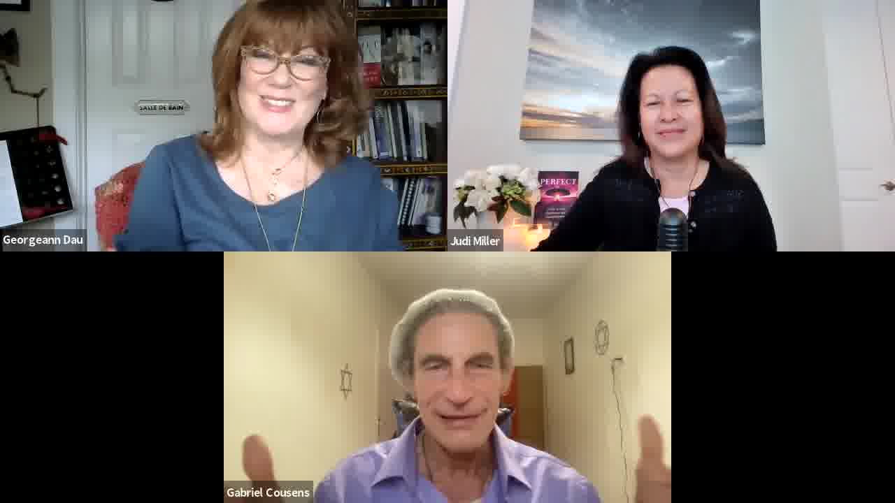 Facebook Live Video from 20210503- Holistic Liberation - Free at Last