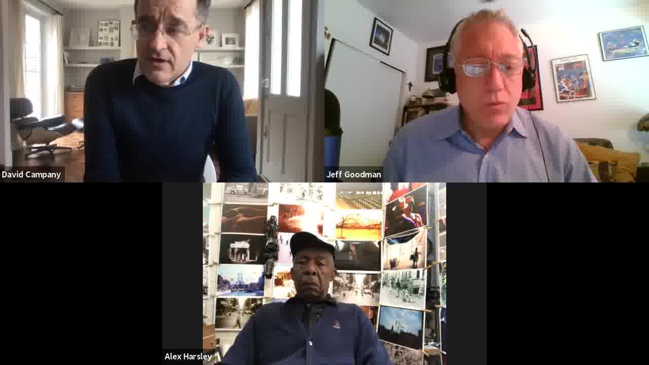 Facebook Live Video from 2021/05/04 - Photography New York Style