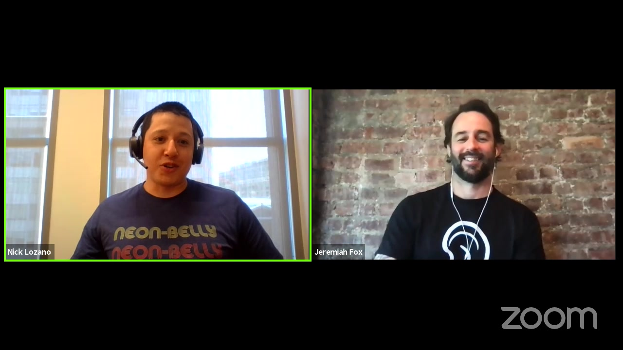 Facebook Live Video from 2021/05/21 - Marketing Your Podcast