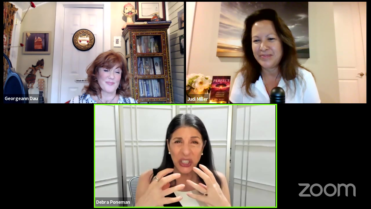 Facebook Live Video from 2021/06/07 - What Does a Successful Life Look Like?