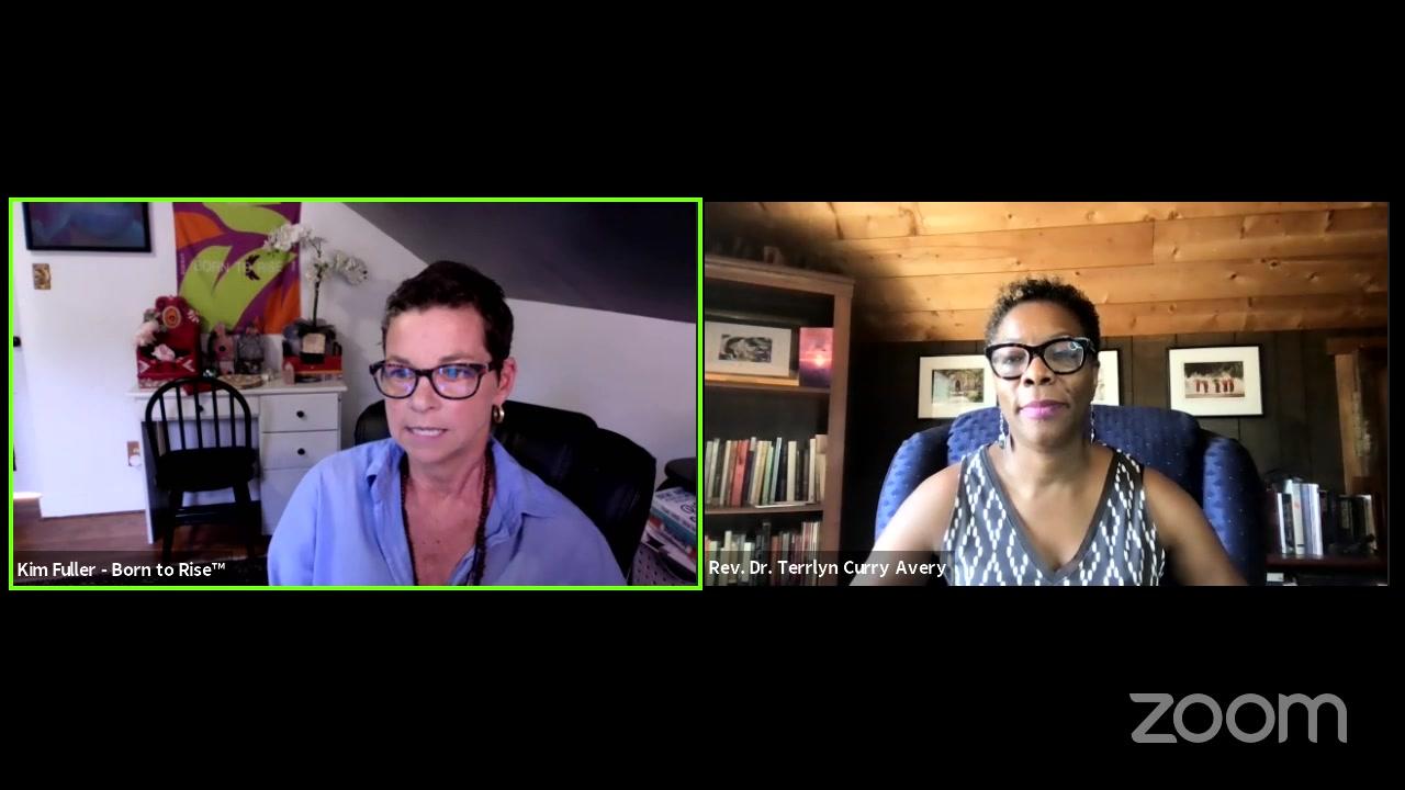 Facebook Live Video from 2021/06/10 - Transracial Narratives