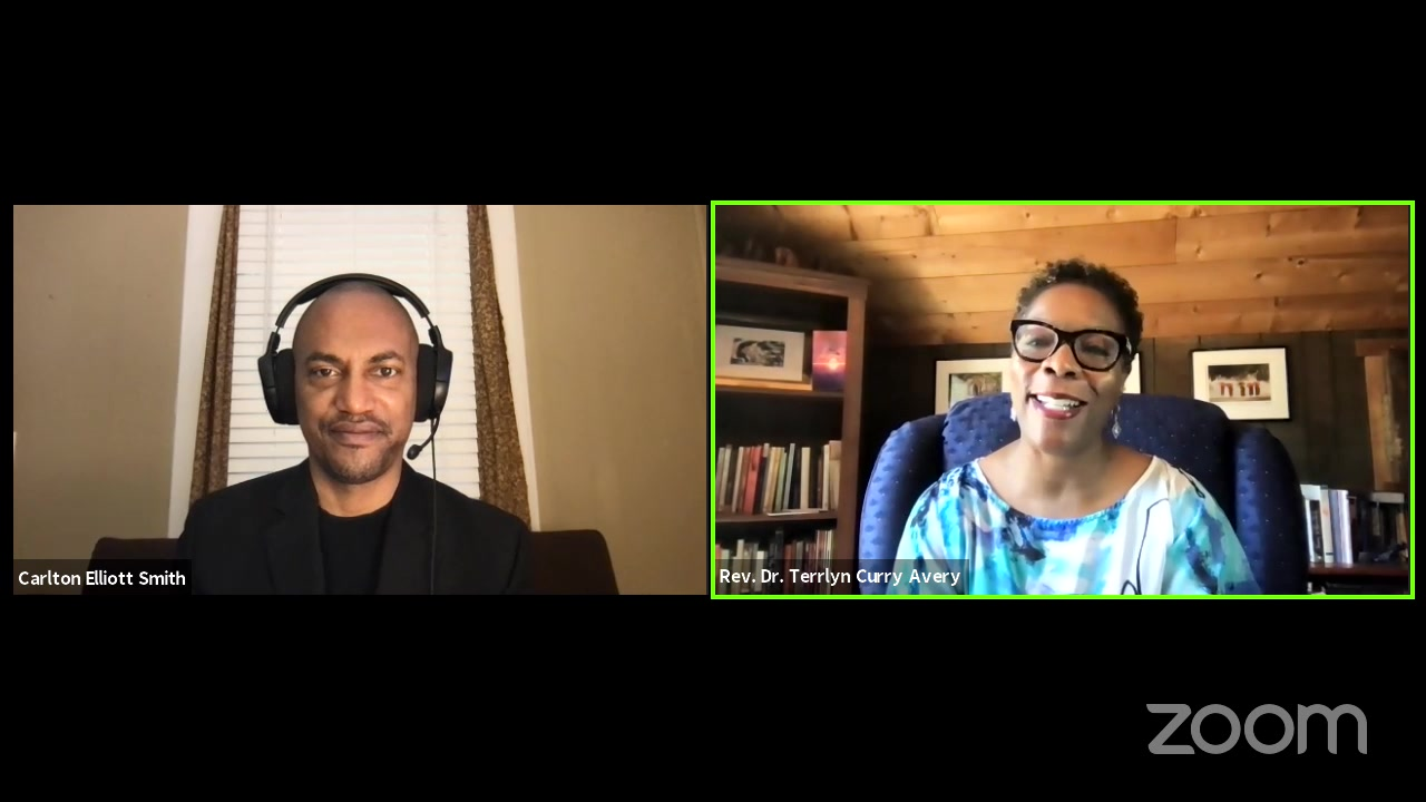 Facebook Live Video from 2021/06/17 - To Be Real: Living Authentically As a Black and Gay Man