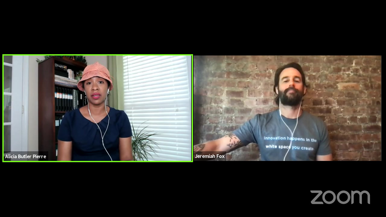 Facebook Live Video from 2021/06/25 - Finding Your Equilibria