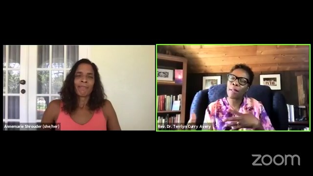 Facebook Live Video from 2021/07/01 - Being Brown in a Black & White World