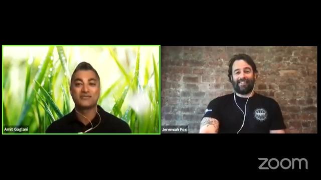 Facebook Live Video from 2021/07/02 - Who's Interested In Passive Income? One That Pays In Cash?!