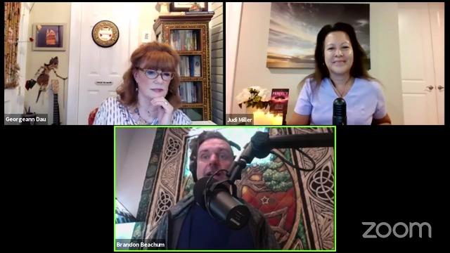 Facebook Live Video from 2021/07/12 - The Golden Key To Unlock Infinite Abundance
