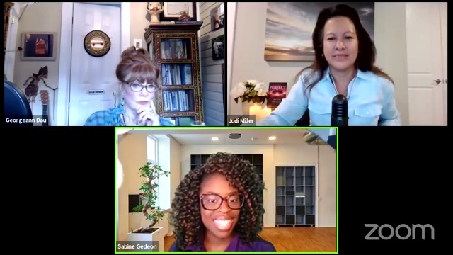 Facebook Live Video from 2021/07/19 - Transformed - The Journey to Becoming
