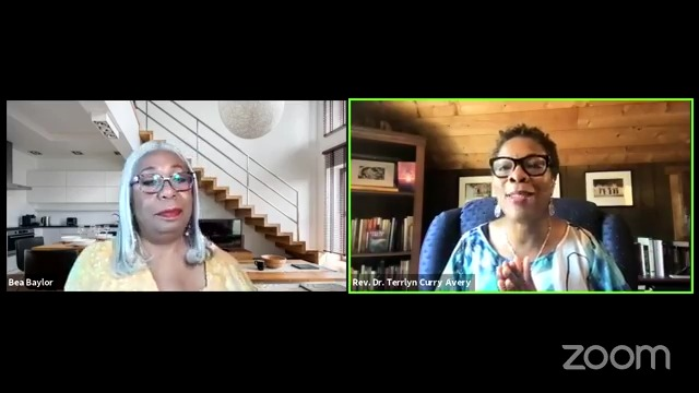 Facebook Live Video from 2021/07/22 - Soul Healing - How to Heal the Trauma of Racism From the Inside Out