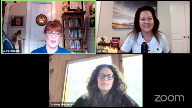 Facebook Live Video from 2021/07/26 - Four Gifts of the Highly Sensitive