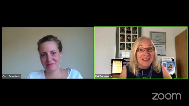 Facebook Live Video from 2021/07/29 - The Time of Your Life – Working in Alignment with Your Natural Rhythm