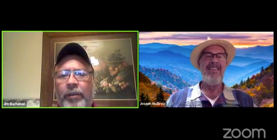 Facebook Live Video from 20210803-Historic Tales of Western North Carolina