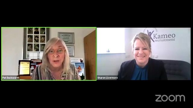 Facebook Live Video from 2021/08/12 - Challenging the Stigma of Domestic Abuse