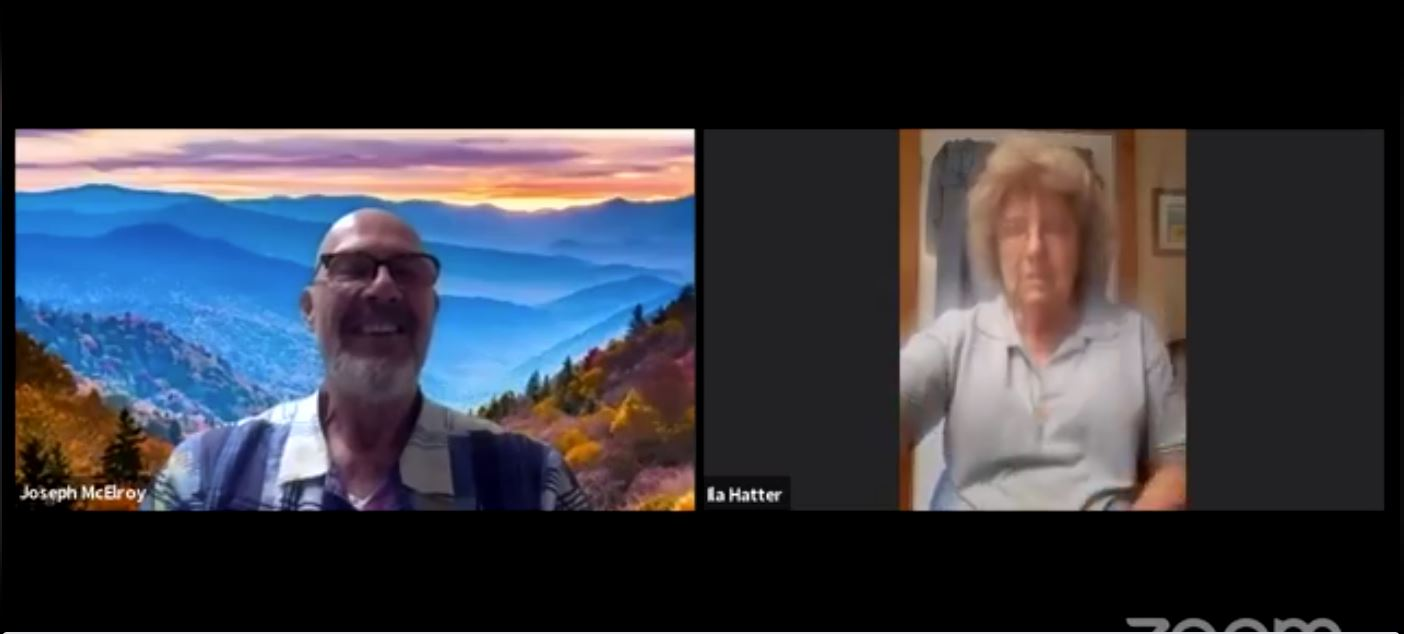 Facebook Live Video from 2021/08/17 - Wildcrafting in the Smokies
