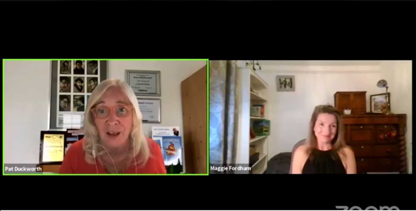 Facebook Live Video from 2021/08/19 - Reclaiming Your Health Body Confidence and Fitness at Menopause & Beyond
