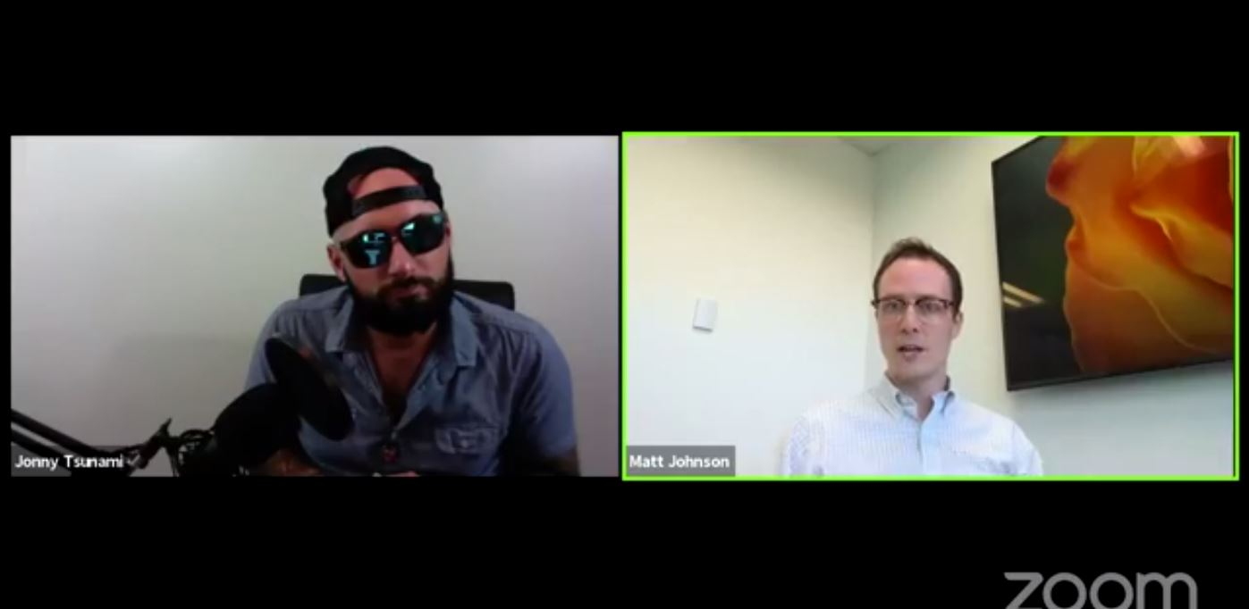 Facebook Live Video from 2021/09/09 - Mitigating Risk with Cannabis