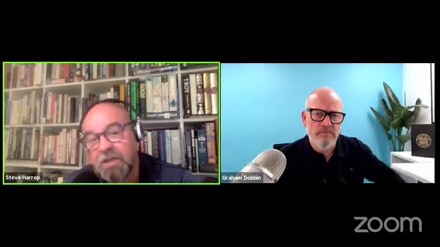 Facebook Live Video from 2021/09/13 - Growing Teams The Right Way
