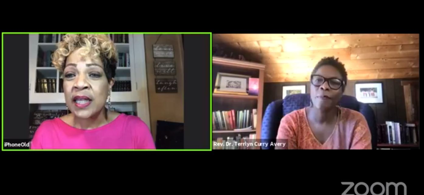 Facebook Live Video from 2021/10/07 - The Power of Legacy and Culture